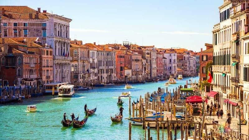 venedik gezi rehberi otel tasiyeleri