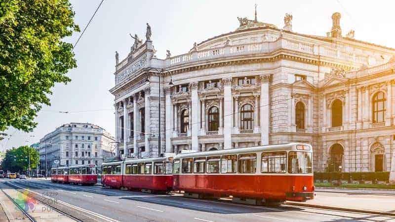 Viyana şehir içi ulaşım rehberi