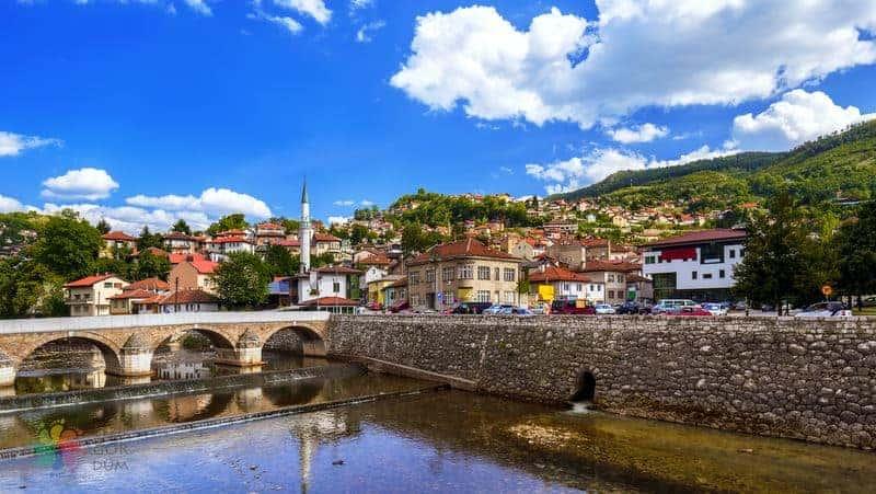 Saraybosna gezi notları, yapılacak şeyler