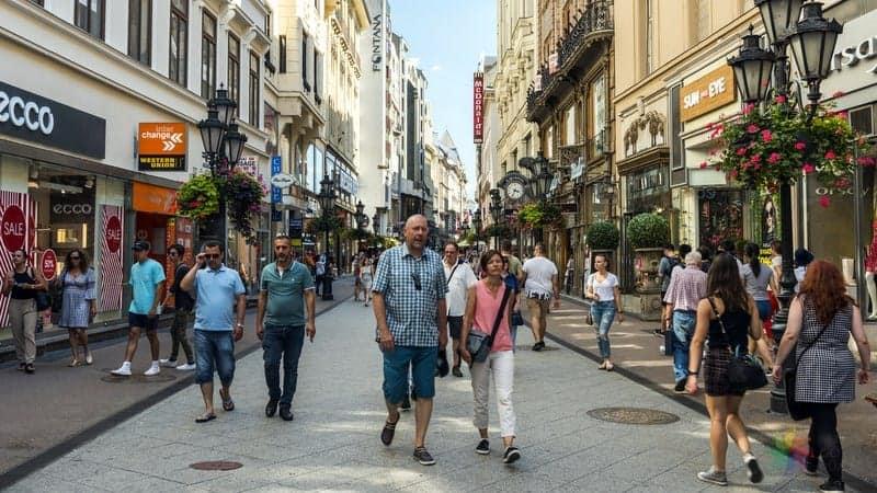 Budapeşte gezi rehberi otel tavsiyeleri