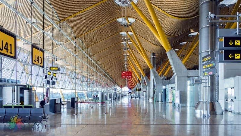 İstanbul Madrid uçuş bilgileri