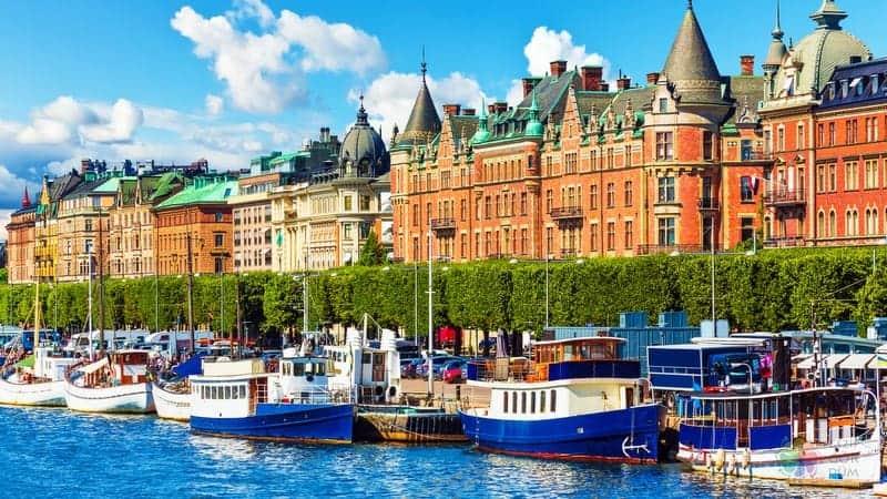 Stockholm gezi rehberi otel tavsiyeleri