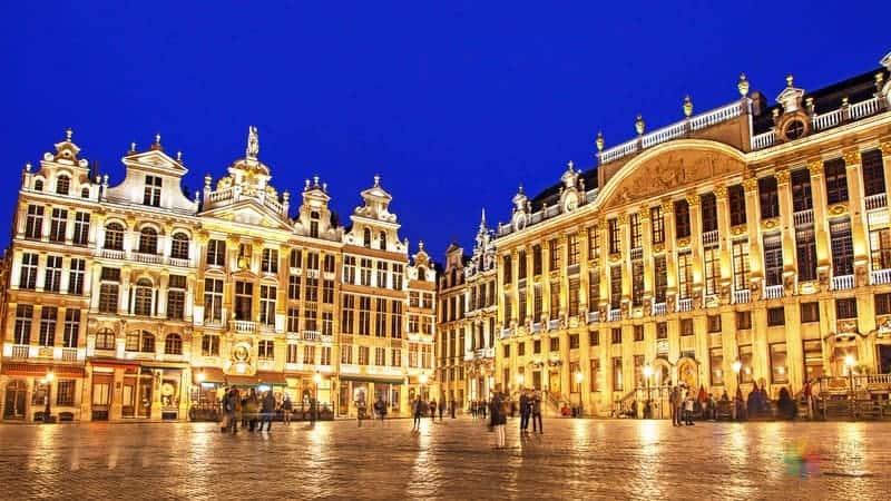 Brüksel gezi rehberi otel tavsiyeleri