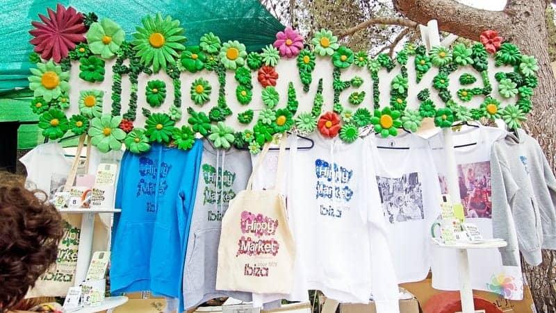 Hippy Market ibiza gezi rehberi