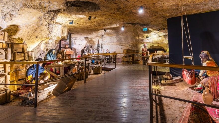 Şahinbey Milli Mücadele Müzesi Gaziantep gezilecek yerler