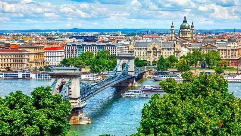 Budapeşte'de nerede kalınır rehberi