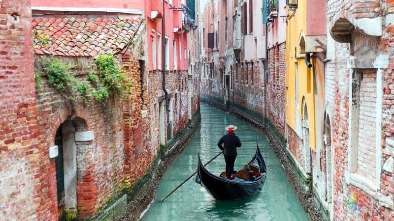 Venedik'te nerede kalınır rehberi