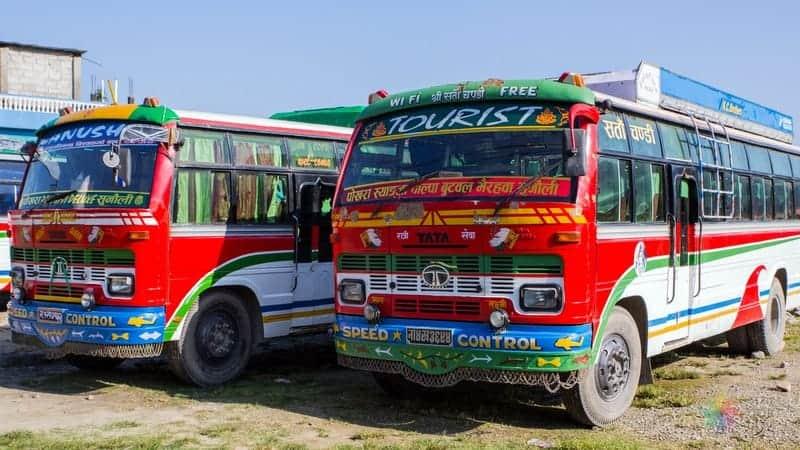 nepal gezisi blog