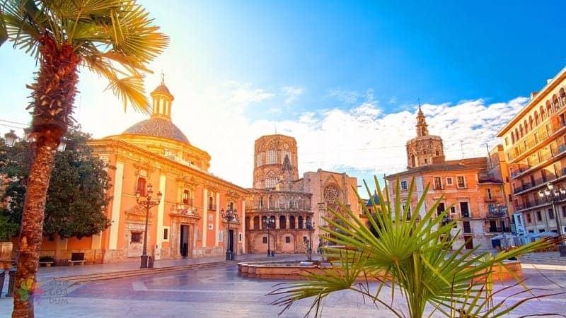 Valencia'da konaklama rehberi