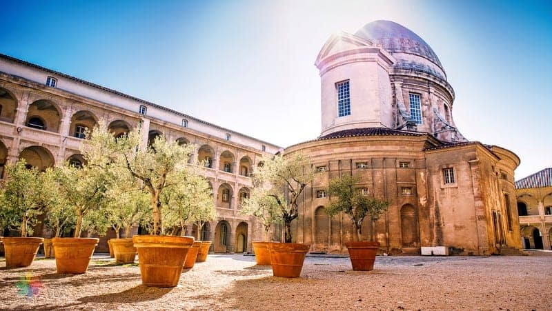 Marsilya'da nerede kalınır La Panier otelleri