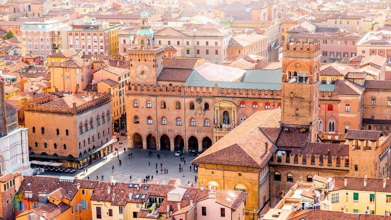Bologna'da konaklama yapılacak yerler, otel tavsiyeleri
