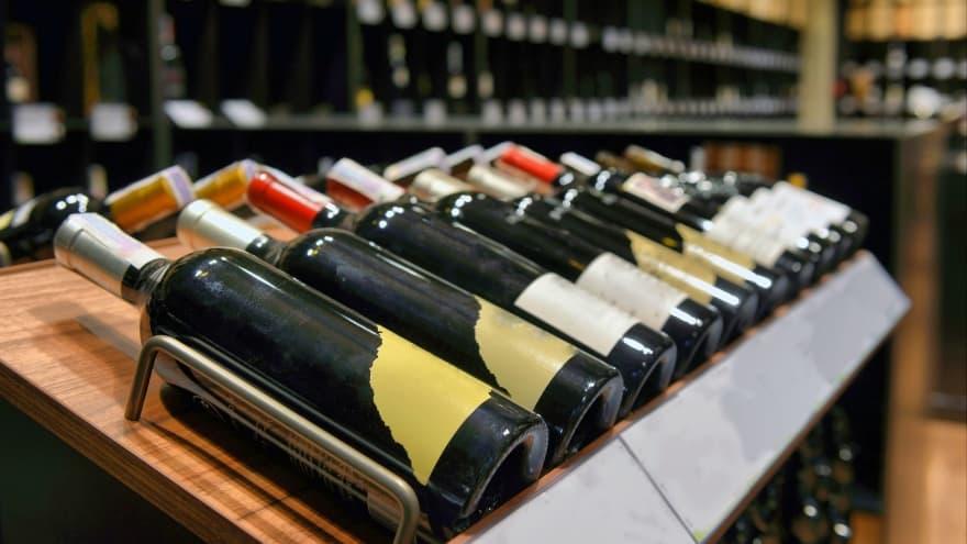 Paris'ten ne alınır Fransız şarapları
