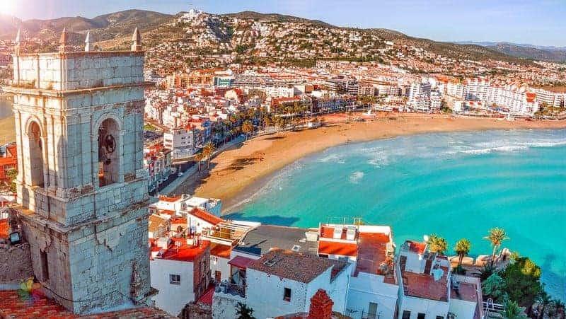 Valencia gezilecek yerler rehberi