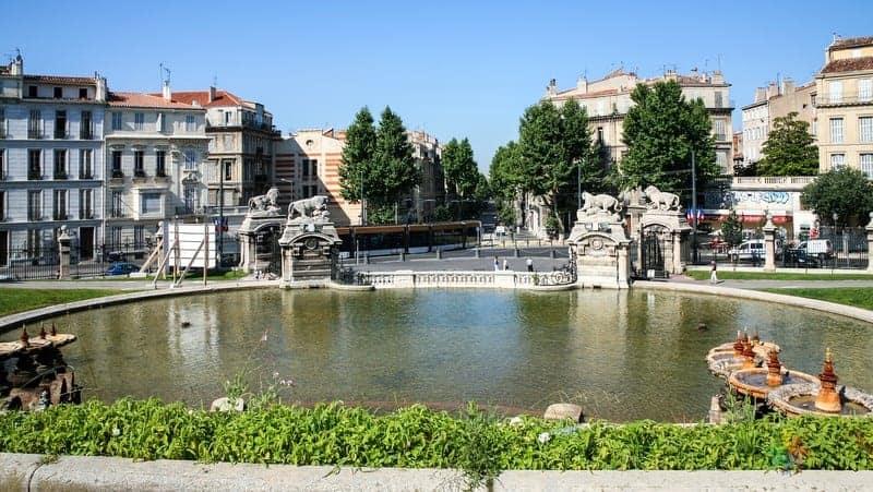 Musee des Beaux Arts Marsilya gezilecek yerler