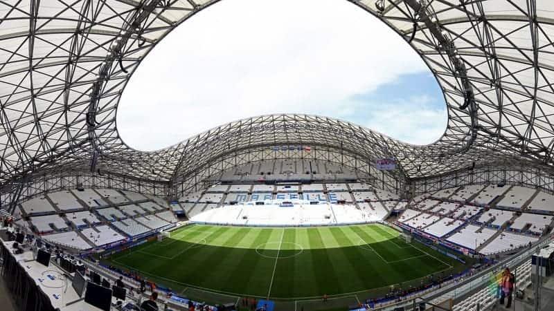 Stade Velodrome Marsilya'da nereler gezilir