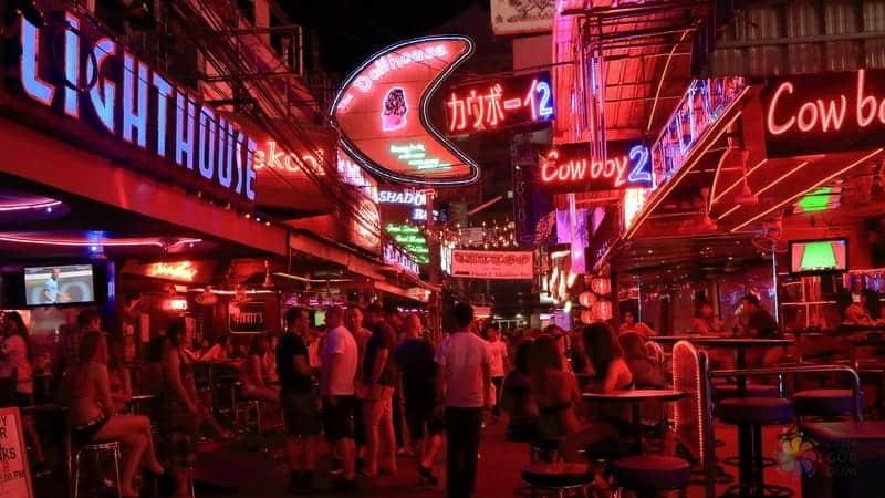 bangkok gezi rehberi gece hayatı