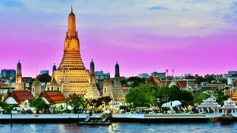 bangkok gezi notları