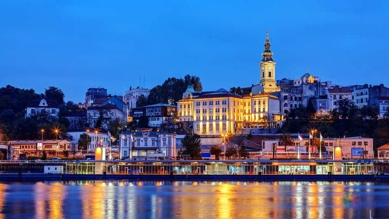 belgrad gezi rehberi otel tavsiyeleri