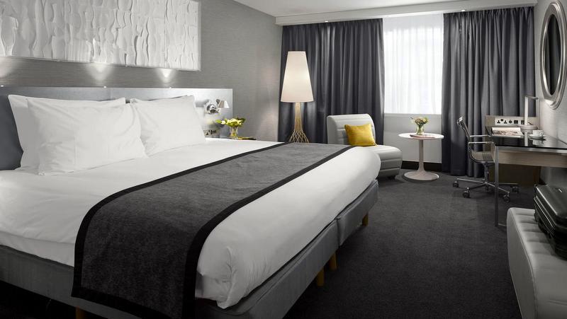Edinburgh'da nerede kalınır Radisson otel tavsiye