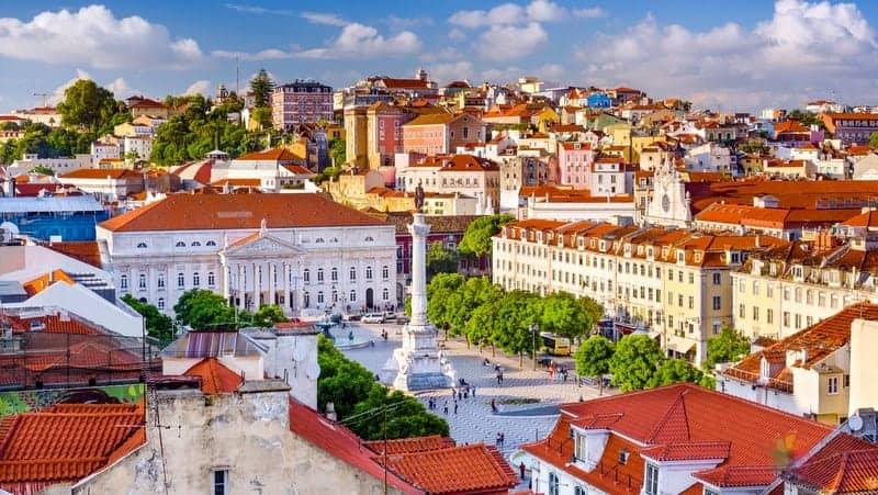 lizbon gezi rehberi otel tavsiyeleri