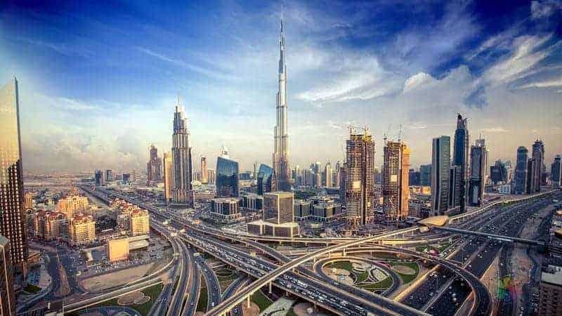 Dubai gezi rehberi blog, Dubai gezi notları