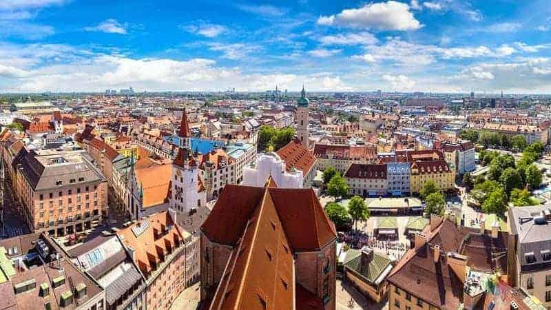 Münih gezi rehberi blog, Münih gezisi hakkında bilgiler