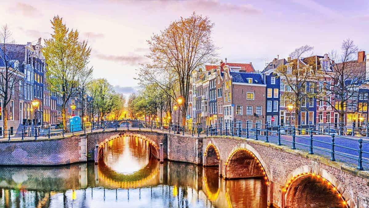 hollanda gezilecek yerler listesi, hollanda'da görülmesi gereken yerler