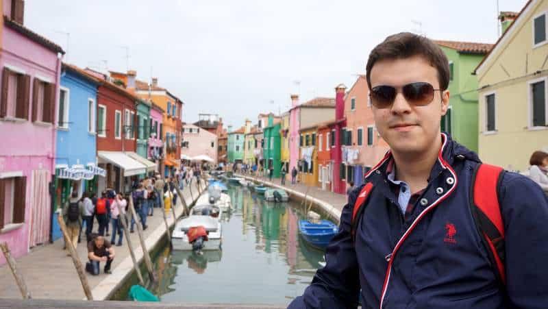 İtalya turu tavsiyeleri