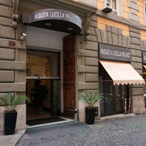 Bireysel İtalya gezisi konaklama