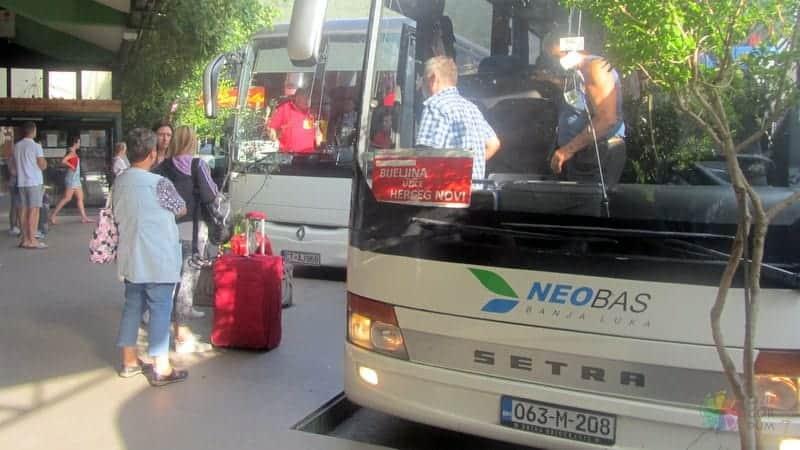 Vizesiz Balkan Turu ulaşımlar nası
