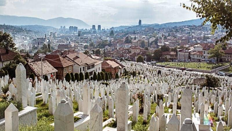 Balkan Turları öncesi bilinmesi gerekneler
