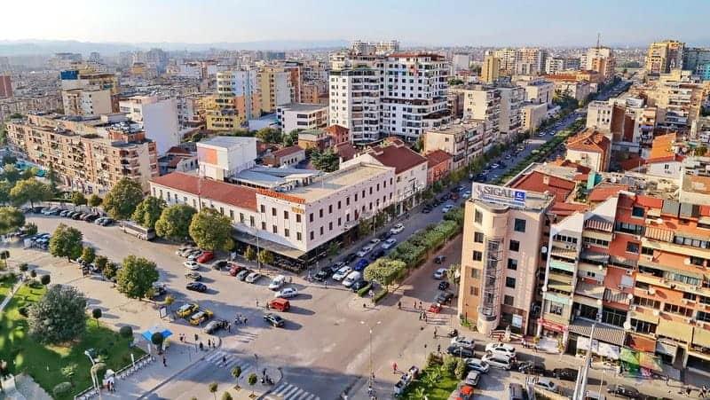 Vizesiz Balkan Turu tiran gezisi
