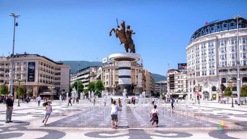 Vizesiz Balkan Turu gezilecek yerler