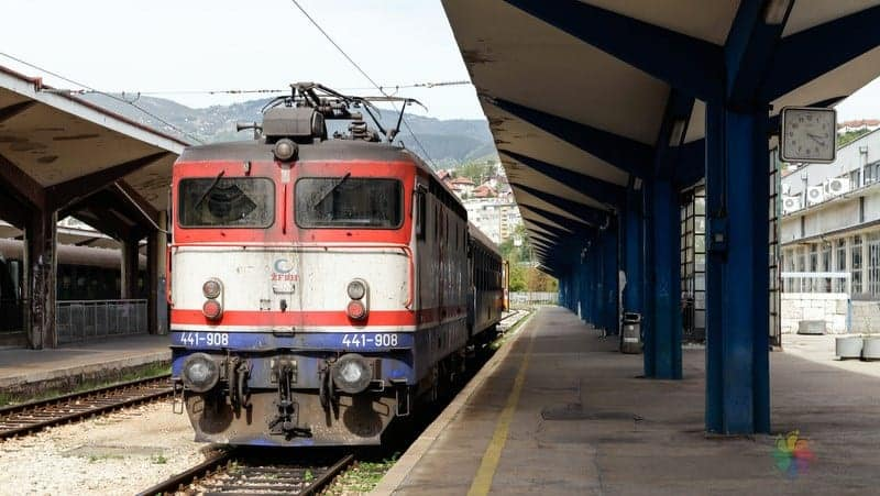 Vizesiz Balkan Turu Mostar'a ulaşım