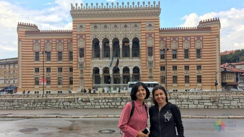 Vizesiz Balkan Turu rehberi