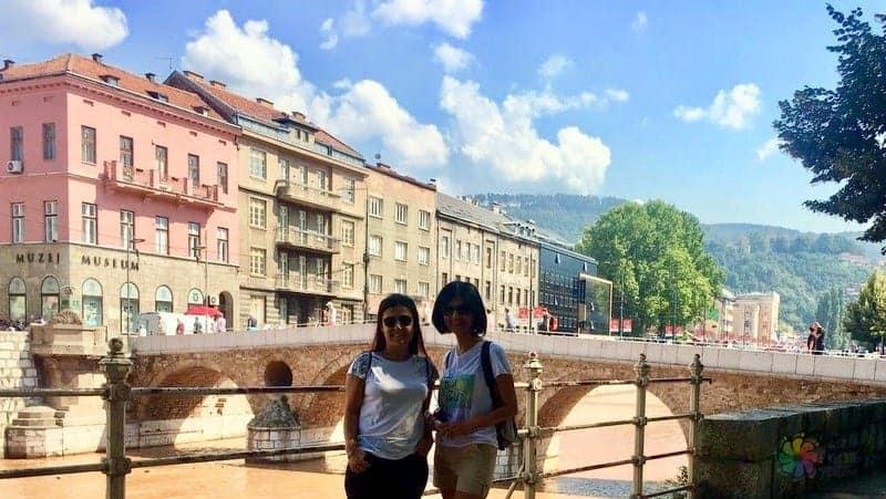 Bireysel Balkan Turu blog