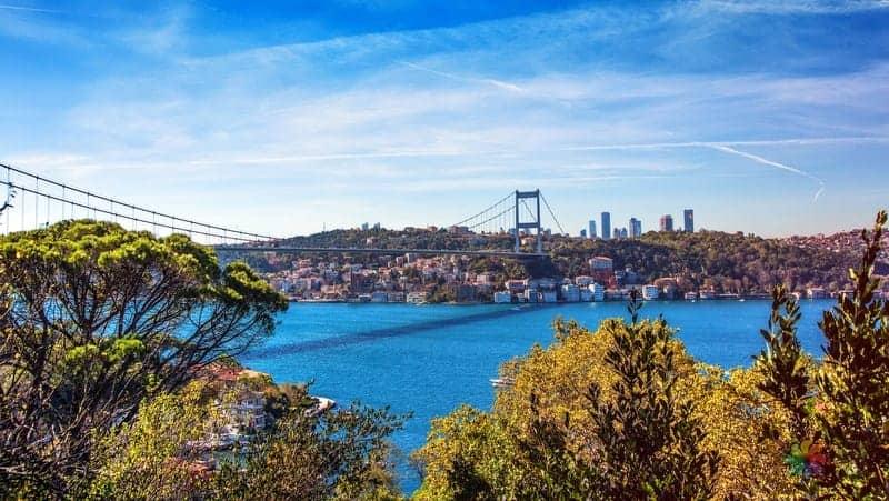 Mihrabat Korusu istanbul gezilecek yerler