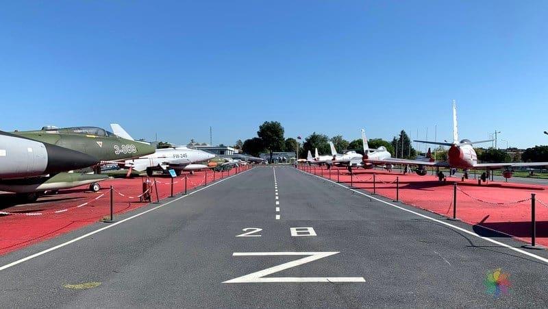 Havacılık Müzesi istanbulda gezilecek yerler