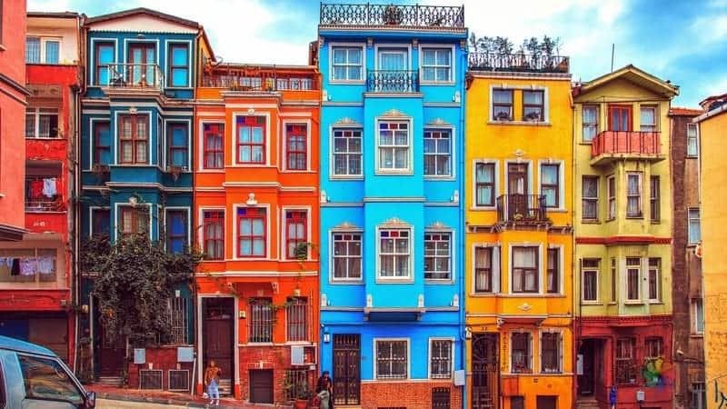 balat istanbul'da gezilmesi gereken yerler