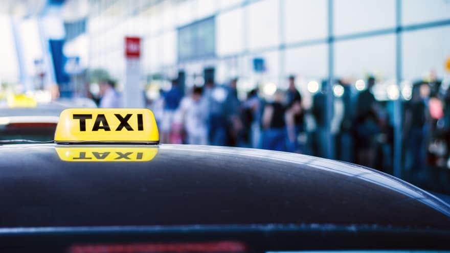 Belgrad havaalanından şehir merkezine nasıl gidilir? taksi bilgileri