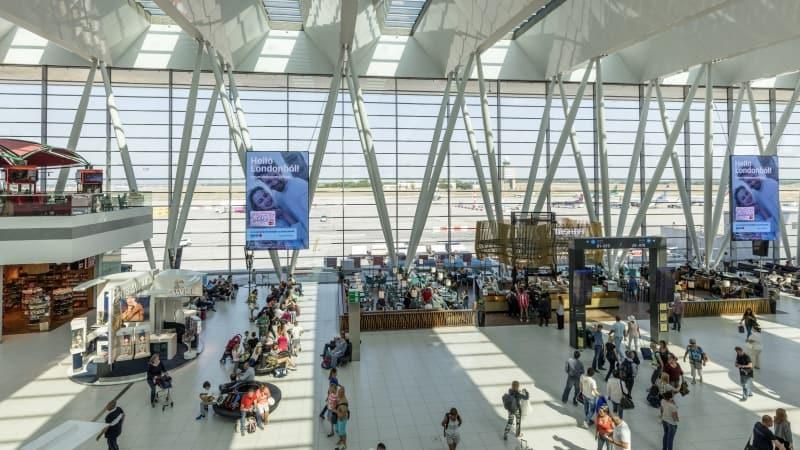 Budapeşte havaalanından şehir merkezine nasıl gidilir?