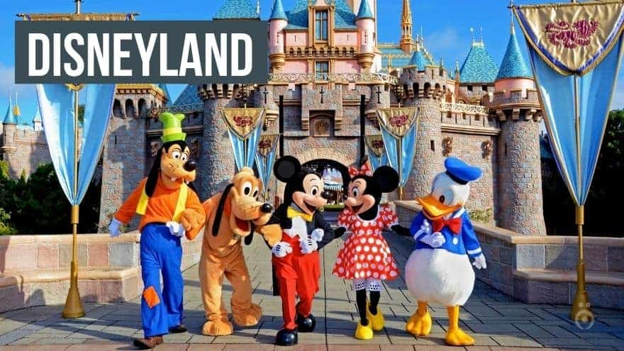 Disneyland Paris hakkında bilgiler