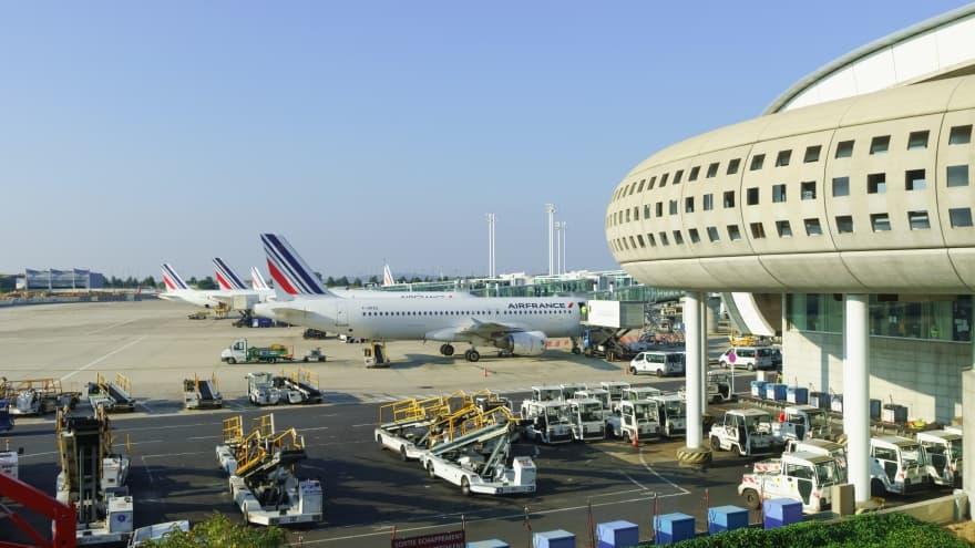 Paris Charles de Gaulle Havaalanından şehir merkezine nasıl gidilir