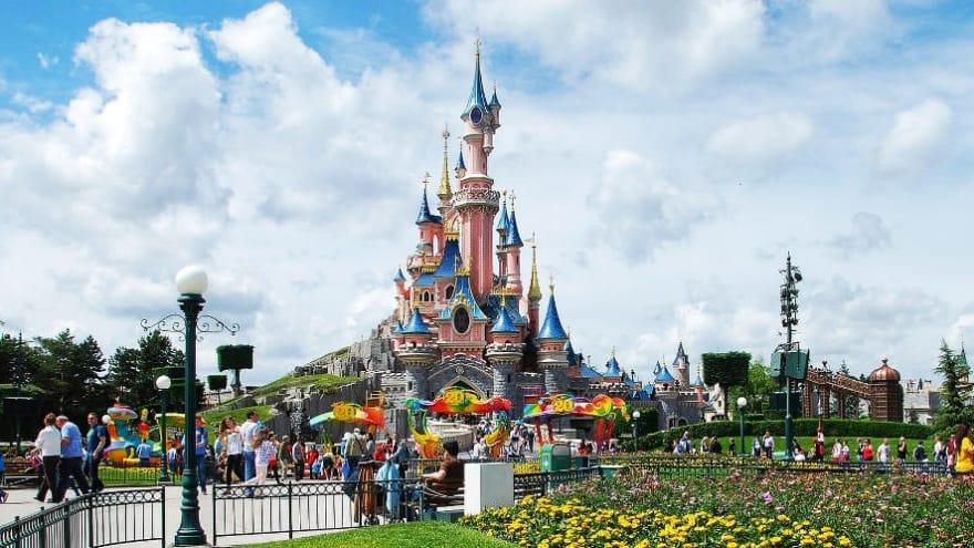 Disneyland Paris tatili