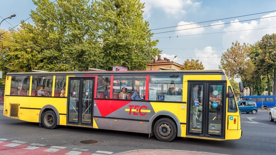 Lviv Havaalanı Otobüsü
