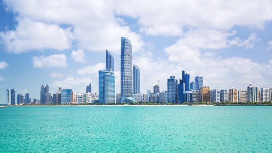 Abu Dbabi Dubai'de yapılacak şeyler