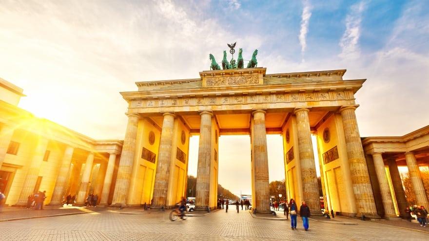 Brandenburg Berlin'de yapılacak şeyler