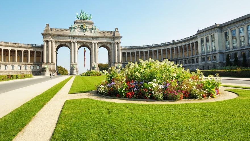 Brüksel'de ne yapmalı? park