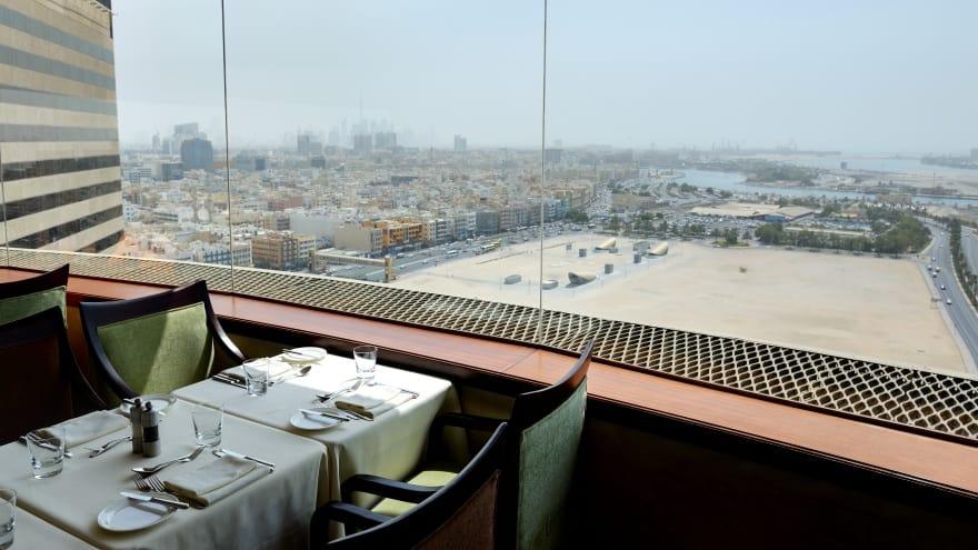 Dubai'de ne yapılır? Burj Al Arab turu