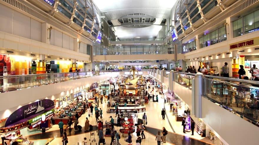 Dubai Havaalanı Transfer